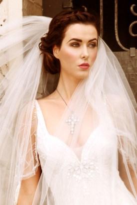 Oonagh Boman  Wedding Makeup